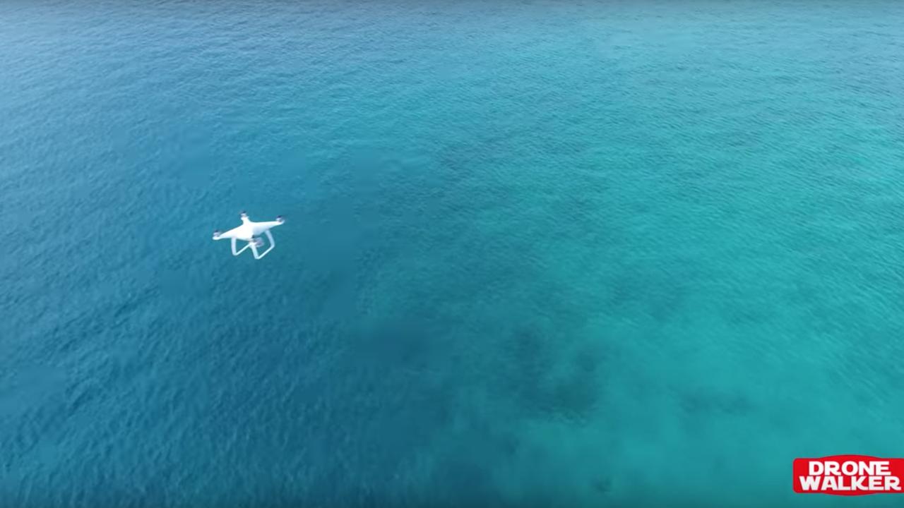 自動航行アプリ『Litchi(ライチ)』を使ってドローンを編隊飛行させてみた