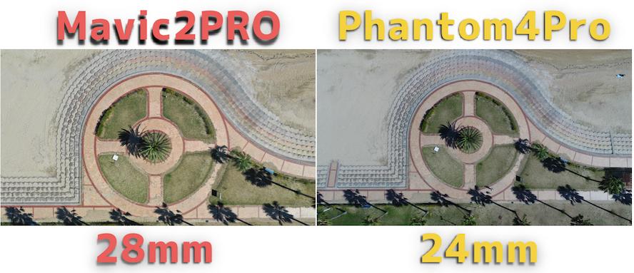 Mavic 2 Proのドローン空撮入門ガイド『ハッセルブラッド』のカメラ最高!