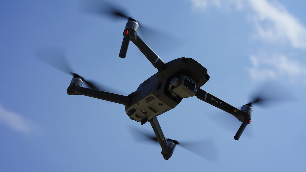 Mavic 2 PRO実機操縦レビュー!ハッセルブラッドのカメラで最高かよ